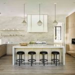 Some Modern Kitchen Design Ideas You May Not Have Seen Before