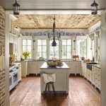 Modern Updates For Country Kitchen Decor